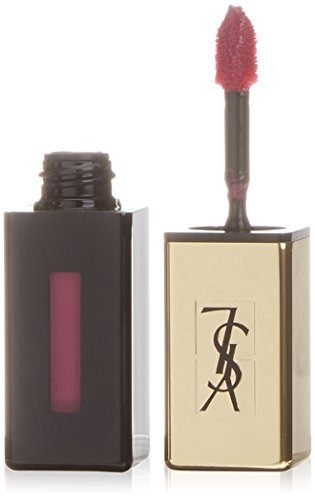Yves Saint Laurent Rouge Pur Couture Rossetto, Vernis a Levres, 39 Mauve Glow, Donna, 10 ml