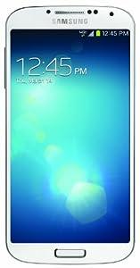 Samsung Galaxy S4, White 32GB (Verizon Wireless)