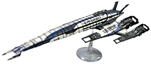 Mass Effect Replik SSV Aliance Normandy SR-2 16 cm