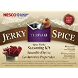 Nesco American Harvest BJT-6 Jerky Spice Works, Teriyaki Flavor
