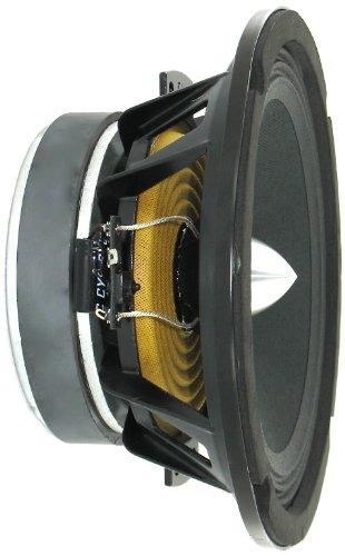 McLaren Audio MLM02800 Size  8-Inch 300-Watts Woofer