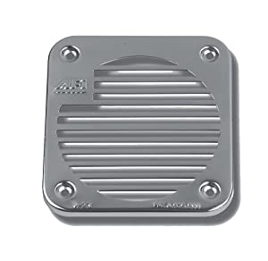 Amazon Com Afi Marine 11060 Single Stainless Steel Grill