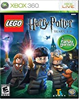 LEGO Harry Potter: Years 1-4 - Xbox 360 from Warner Bros