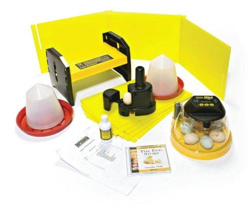 Egg Incubator Class Set