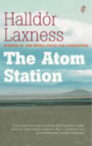 The Atom Station