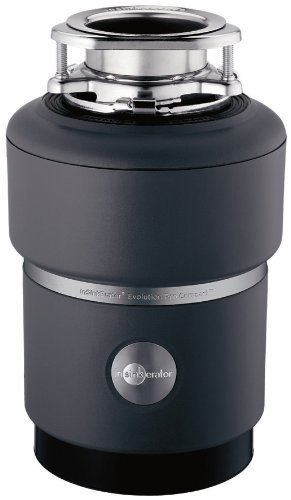 InSinkErator Evolution Pro Compact 3/4 HP Garbage Disposer (Insinkerator Replacement Baffle compare prices)