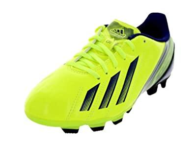 Buy Adidas Kids F5 Trx FG J Soccer Cleat by adidas