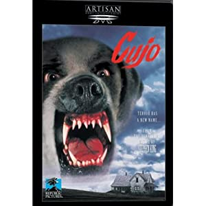 Amazon.com: Cujo: Dee Wallace, Daniel Hugh Kelly, Danny Pintauro ...