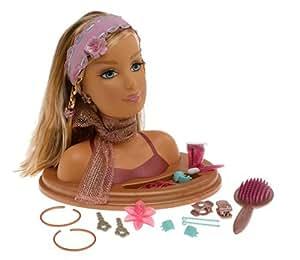 Fashion Fever Barbie Liste