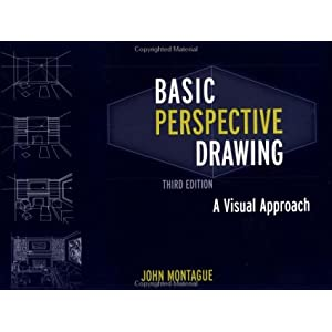 Basic Perspective Drawing: A Visual Approach, 3rd Edition