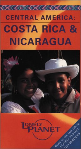 Central America [VHS]