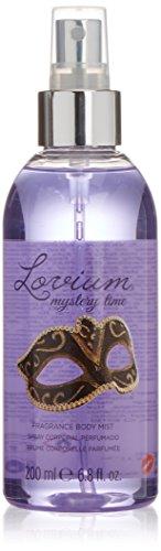 Lovium Mystery Time Lozione Corporale Profumata - 200 ml