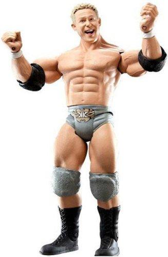 Buy Low Price Jakks Pacific WWE Classic Superstars Series 11 Ken Shamrock Action Figure (B000HBLR68)