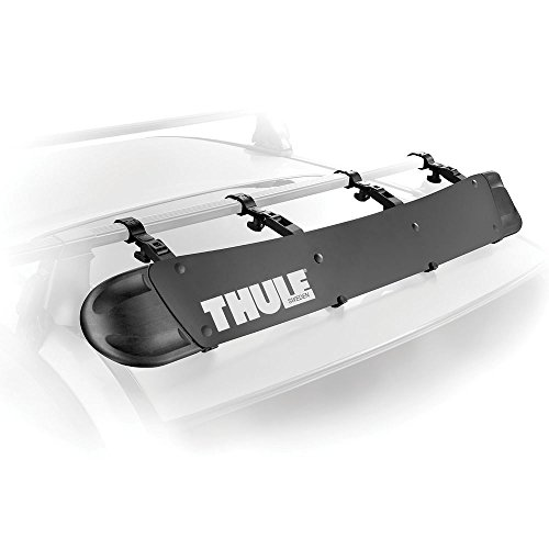 Thule 870XT Thule Roof Rack Fairing (32-Inches) (Clip On Roof Rack compare prices)