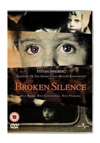 Broken Silence [DVD]