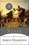 Image of Guns, Germs, and Steel