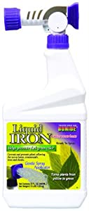 BND 917177 BONIDE PRODUCTS INC P - Liquid Iron Rts 298