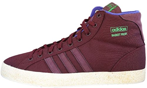Adidas Originals Basket Profi Schuhe EUR 44,5 UK 10 High Sneaker Basketball-Schuh
