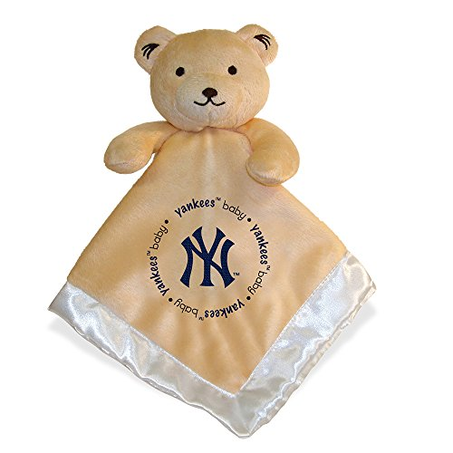 Baby Fanatic Security Bear - New York Yankees Team Colors