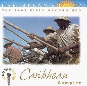 Caribbean Voyage: Caribbean Sampler