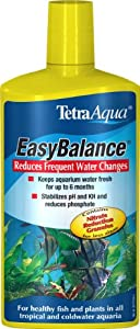 Tetra Easy Balance Water Change Conditioner, 500 ml