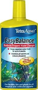 Tetra Easy Balance Water Change Conditioner, 500 ml