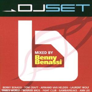 Benny Benassi - DJ Set - Zortam Music