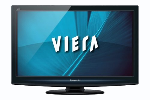 Panasonic TX-L32G20B 32-inch Widescreen Full HD 1080p LCD TV with Freeview HD and Freesat HD
