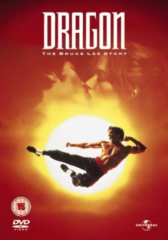Dragon:Bruce Lee Story [DVD]