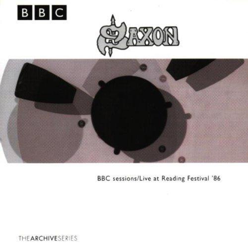 Saxon BBC Sessions/Reading 86 by Saxon (1998-10-26)