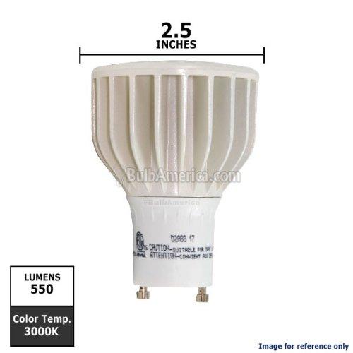 Sylvania 78744 - Led10Par20/Dim/P/Gu24/930/Fl30 Par20 Flood Led Light Bulb