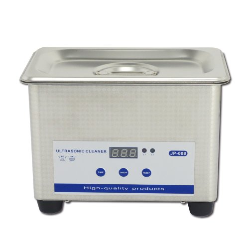 Colour Direct 0.8L Professional Digital Ultraschallreiniger Maschine + Timer CD-D008L