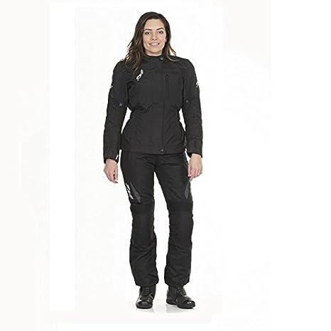 RST Brooklyn II 1209 Txt moto Jeans noir