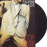 Talking Heads Stop Making Sense [VINYL]