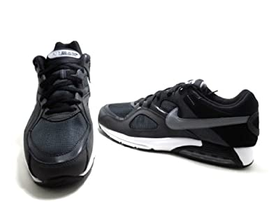 Nike Air Max Go Strong - Anthracite / Stealth-Black-White, 9.5 D US
