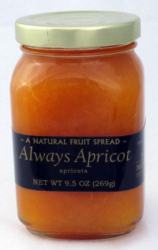 Mountain Fruit Co - California Apricot Jam