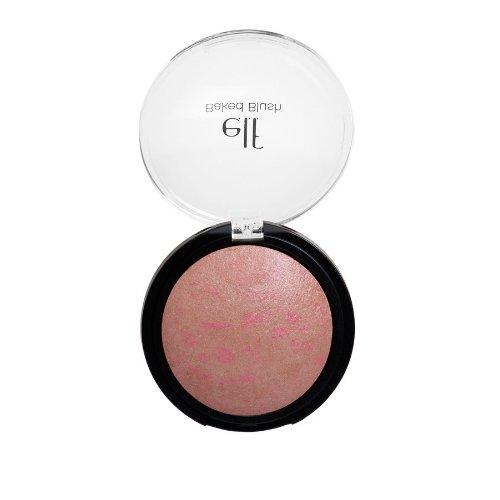 e.l.f. Studio Baked Blush Passion Pink