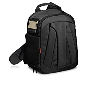 Manfrotto MB SSC3-1BB AGILE I Sling Bag (Black)