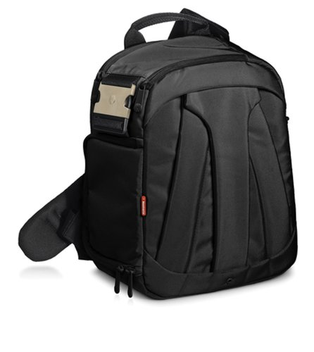 Manfrotto MB SSC3-1BB AGILE I Sling Bag -Black