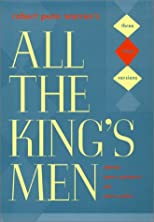 Robert Penn Warren&#39;s All the King&#39;s Men