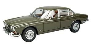 Jaguar XJ6 4.2 1968 - 1:18