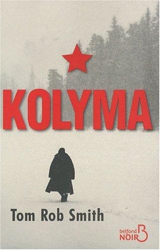KOLYMA HELENA, ANDRE, grand format