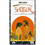 Shogun [VHS]by Richard Chamberlain