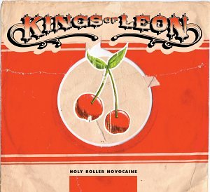 Kings of Leon - Holy Roller Novocaine - Amazon.com Music