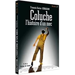Coluche, l'histoire d'un mec - Antoine De Caunes