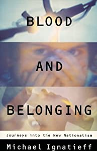 "Cover of ""Blood and Belonging: Journeys i..."