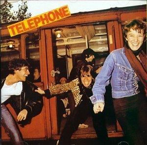 Telephone – Anna (1977) [FLAC]