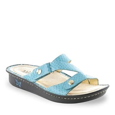 Alegria Women's Venice Slide Sandals