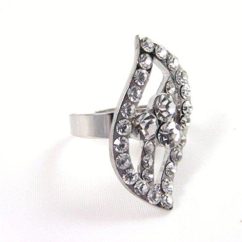 Ring Cristal