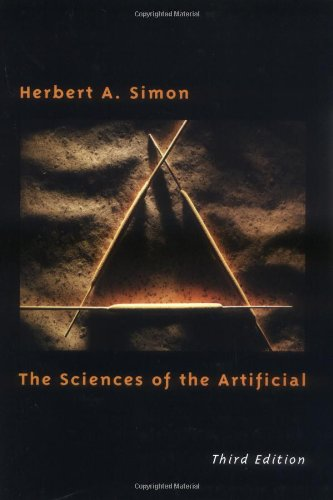 The Sciences of the Artificial (0262691914)